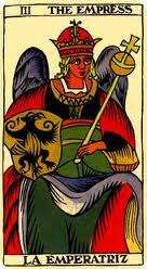 esoterismo tarot: